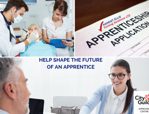 Government Announces New Incentive for Apprenticeships