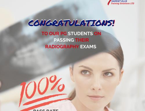 Congratulations! 100% Pass Rate