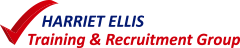 Harriet Ellis Logo