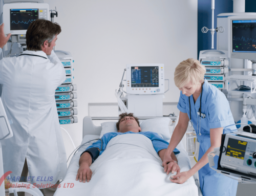 Access to HE Diploma in Health Professions